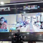 Sah! Empat Kepala Daerah Maluku Utara Bakal di Lantik Non Virtual di Sofifi