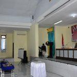 Pelatihan Dasar Calon Pegawai Negeri Sipil Golongan II dan Golongan III Tahun 2021